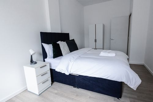 1 Bedroom apartment to rent in London VIL-ST-0012