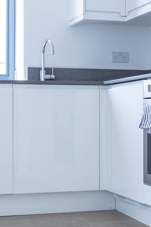 Studio apartment to rent in London VIL-PI-0002