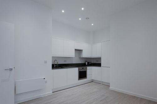 Studio apartment to rent in London VIL-TU-0014