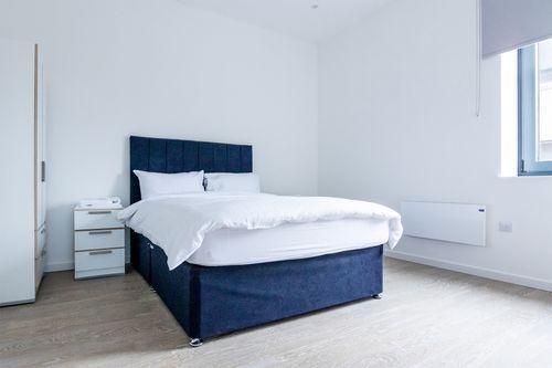 Studio apartment to rent in London VIL-TU-0032