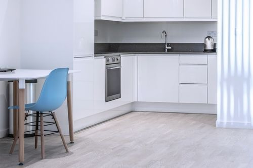 Studio apartment to rent in London VIL-TU-0035