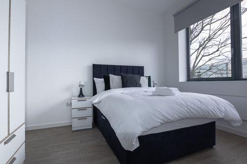 Studio apartment to rent in London VIL-TU-0043