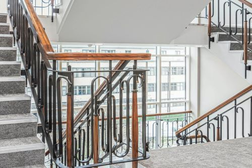London flats to rent Vonder Broad House 4
