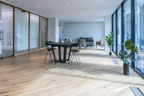 London flats to rent Vonder Hill 2