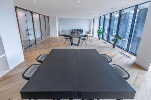 London flats to rent Vonder Hill 4