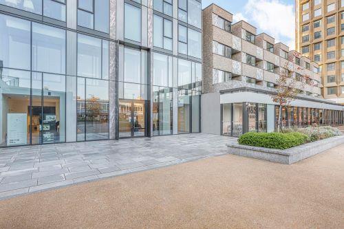 London flats to rent Vonder Hill 10