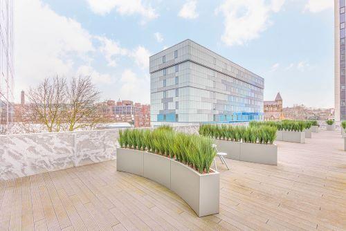 London flats to rent Vonder Hill 8