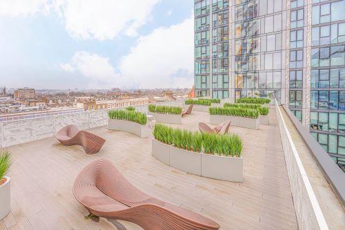 London flats to rent Vonder Hill 13