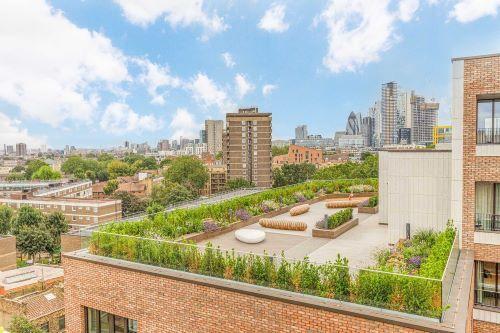 London flats to rent Vonder Shoreditch 5