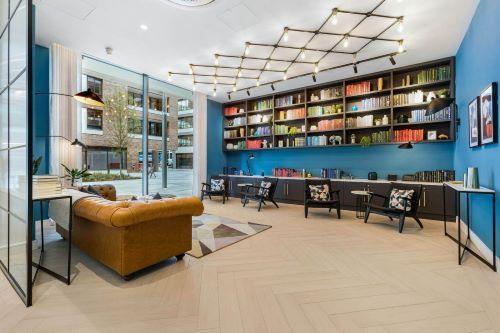 London flats to rent Vonder Shoreditch 9