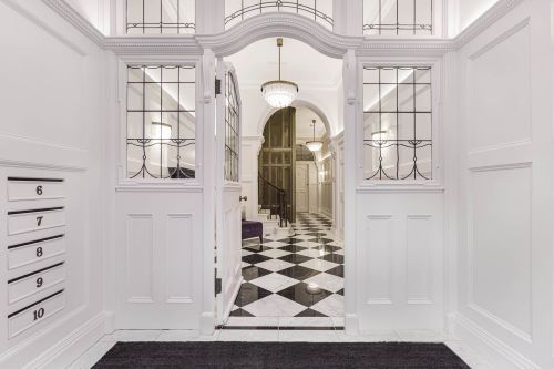 London flats to rent Wimpole Street 2