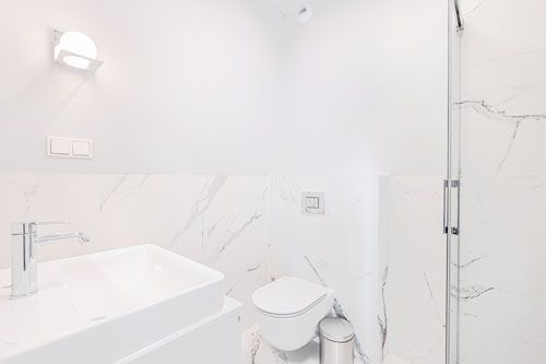 Studio - Small apartment to rent in Warsaw UPR-B-116-2