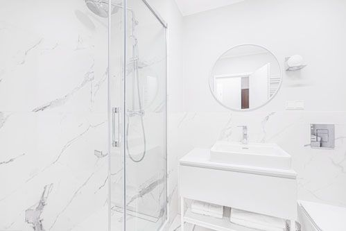 Studio - Medium apartment to rent in Warsaw UPR-B-131-2