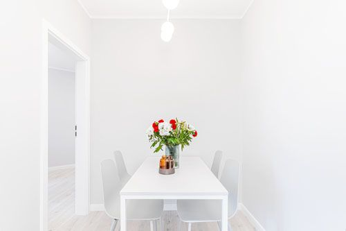 2 Bedroom - Medium apartment to rent in Warsaw UPR-B-153-3