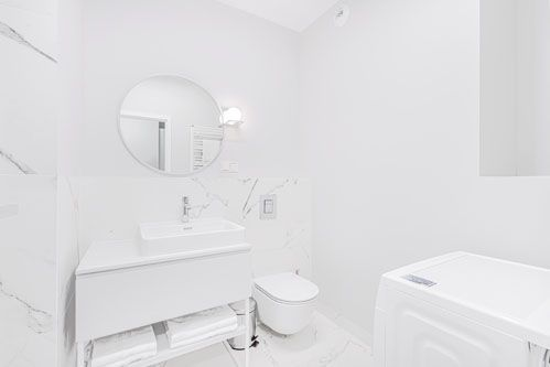 Studio - Small apartment to rent in Warsaw UPR-B-142-1
