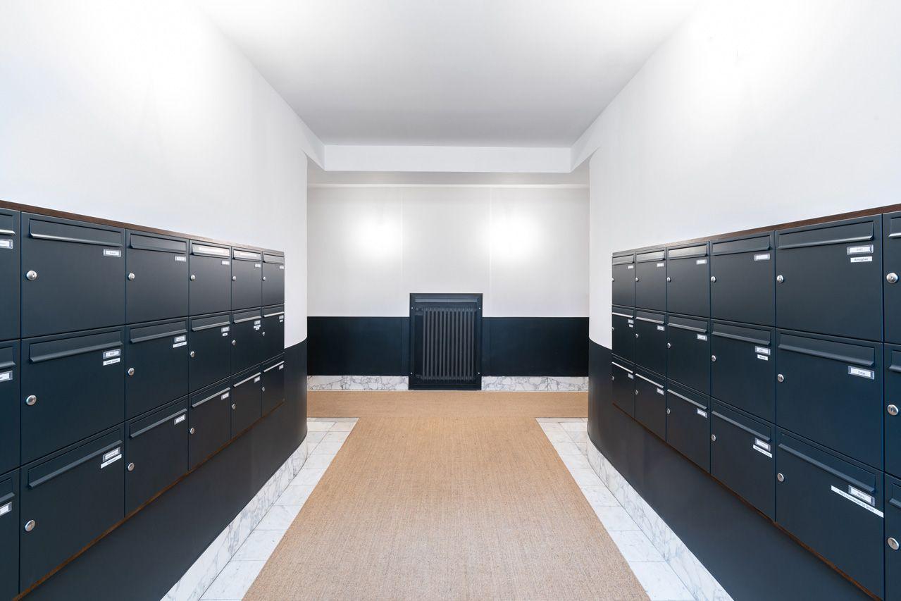Berlin flats to rent Vonder Nürnberger Straße 3
