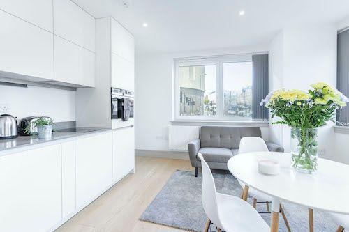 Studio apartment to rent in London FIN-FL-0029