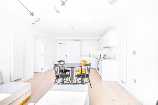 1 Bedroom apartment to rent in London HIL-HH-0501