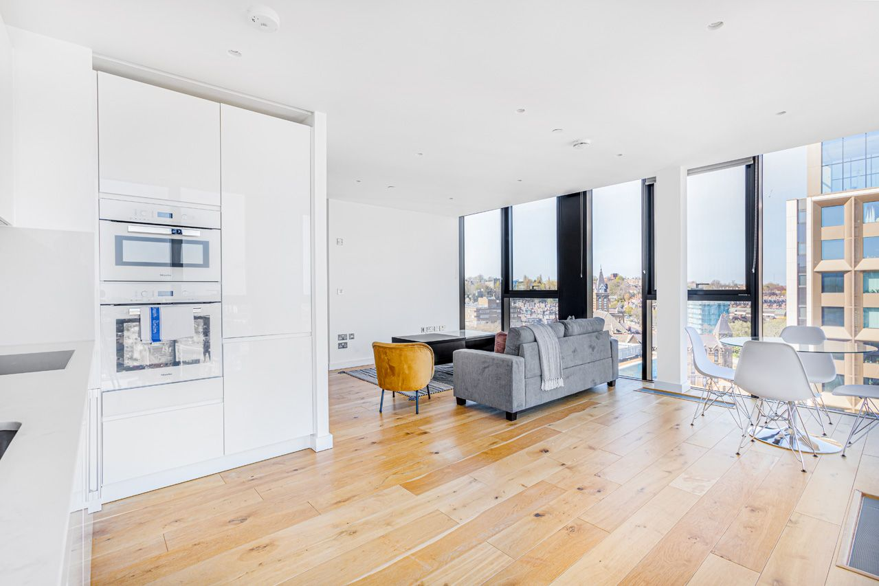 2 Bedroom apartment to rent in London HIL-HH-1408