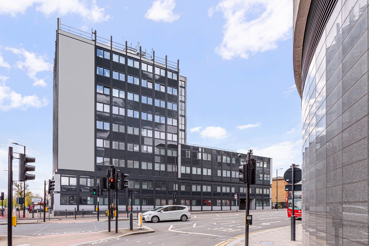 London flats to rent Vonder Finchley 1
