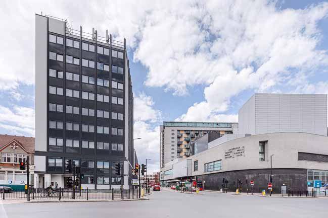 London flats to rent Vonder Finchley 3