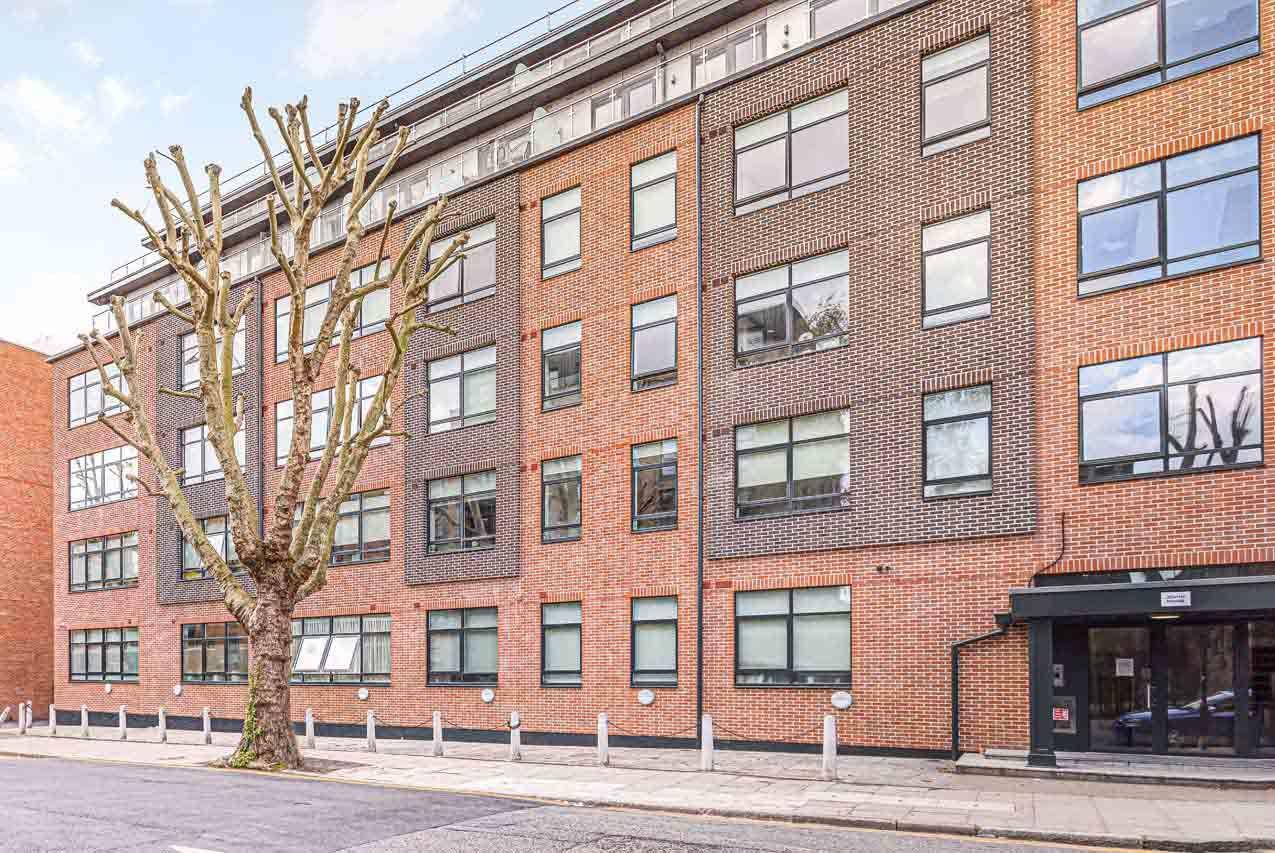 London flats to rent Vonder Zenith 3
