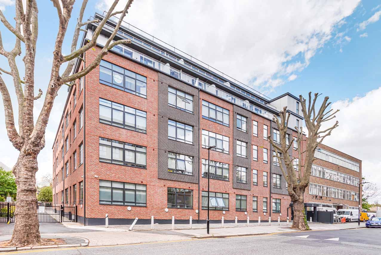 London flats to rent Vonder Zenith 1