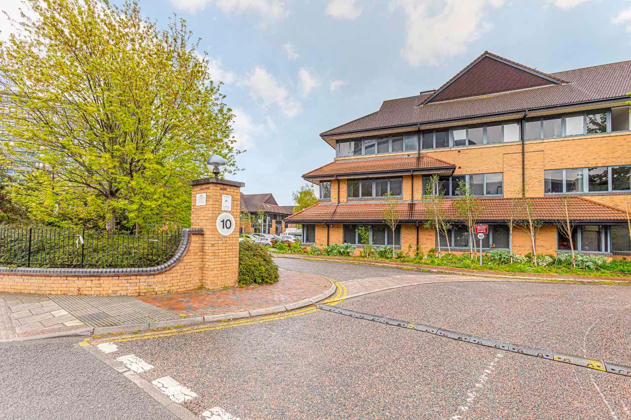 London flats to rent Vonder Village 3
