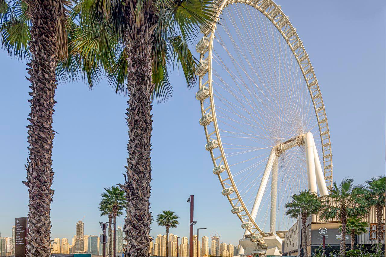 Dubai flats to rent Vonder Bluewaters 5