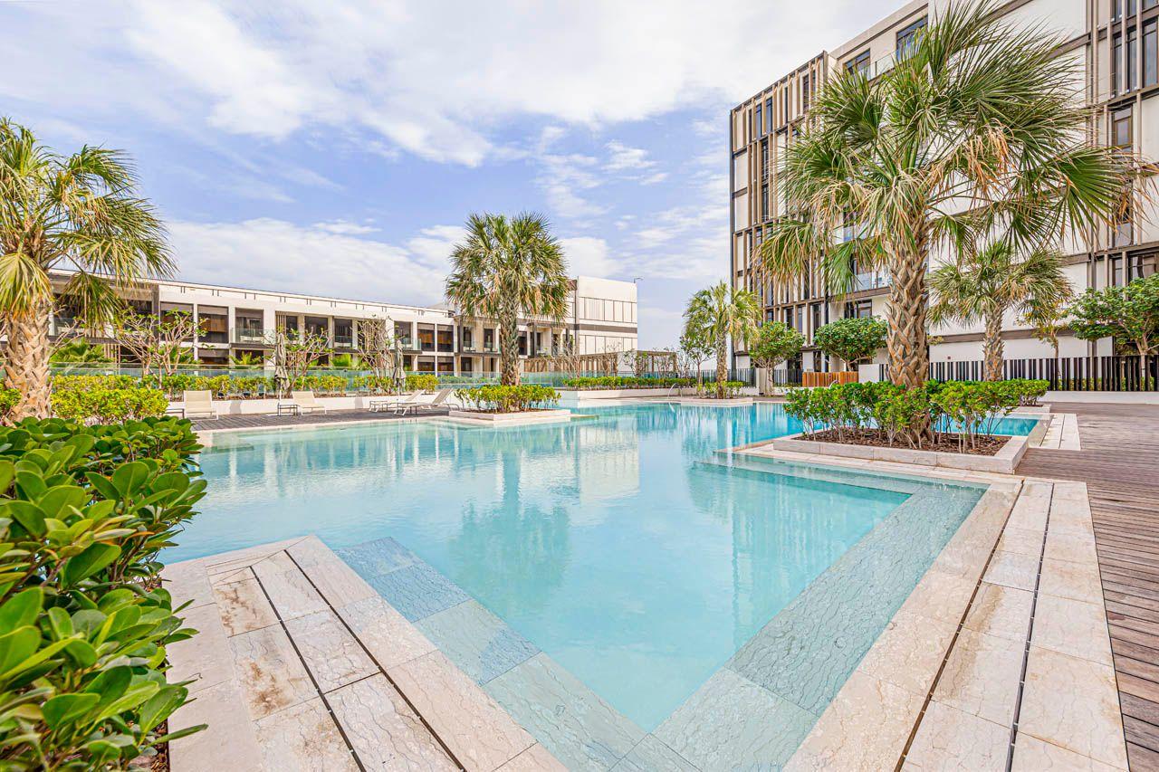 Dubai flats to rent Vonder Bluewaters 9