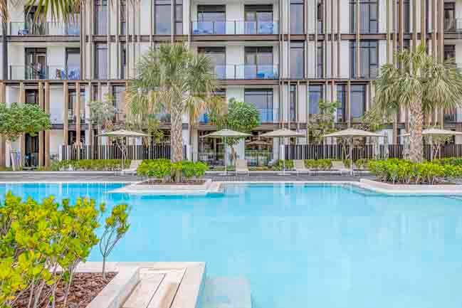 Dubai flats to rent Vonder Bluewaters 13