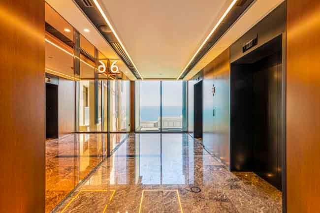 Dubai flats to rent Vonder Bluewaters 7