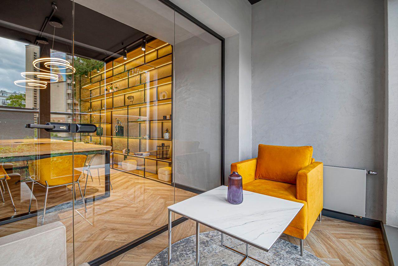 Warsaw flats to rent Vonder UpRiver 16