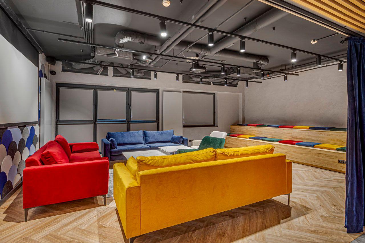 Warsaw flats to rent Vonder UpRiver 20