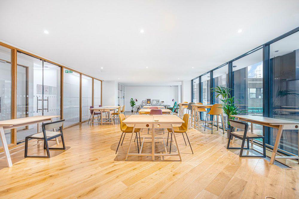 London flats to rent Vonder Hill 3