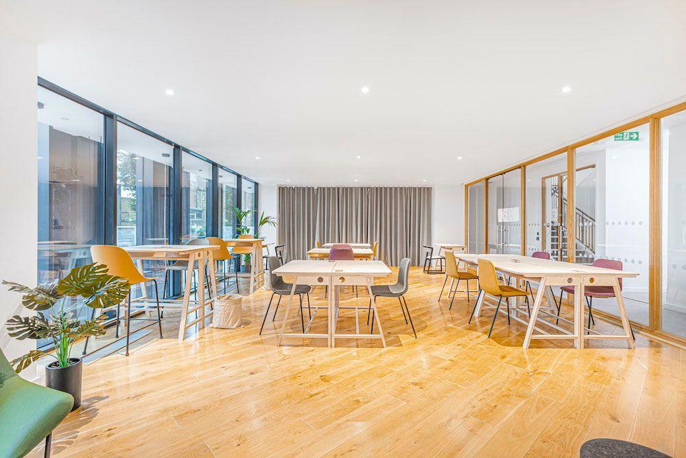 London flats to rent Vonder Hill 7