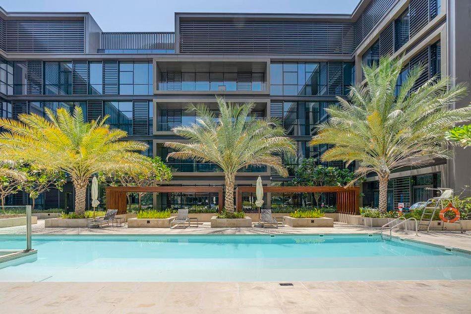 Dubai flats to rent Vonder City Walk 1
