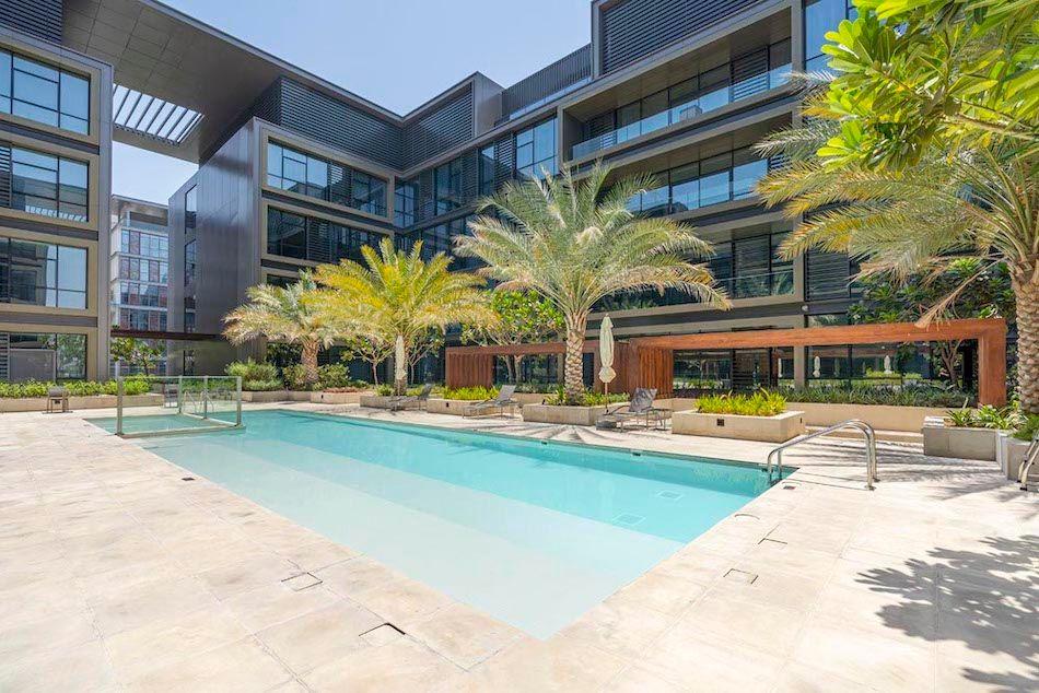 Dubai flats to rent Vonder City Walk 6