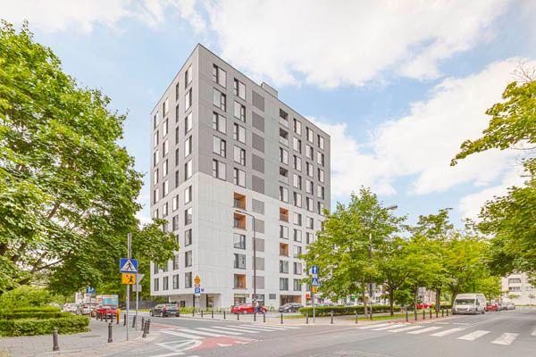 Warsaw flats to rent Vonder UpTown 1