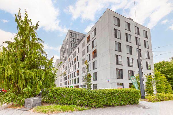 Warsaw flats to rent Vonder UpTown 3