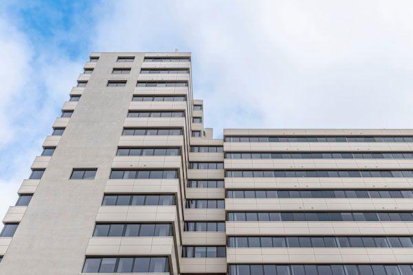 London flats to rent Vonder Wembley 3