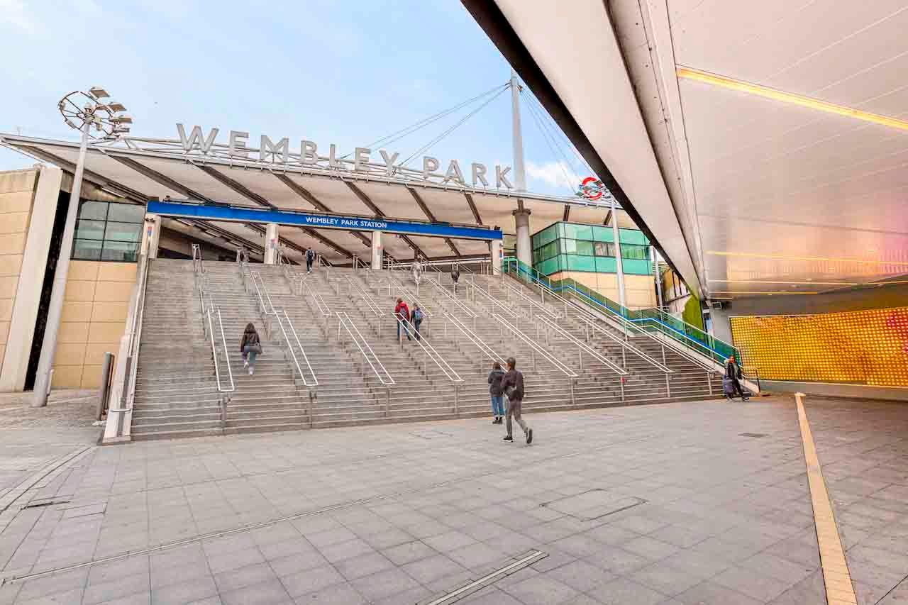 London flats to rent Vonder Wembley 5